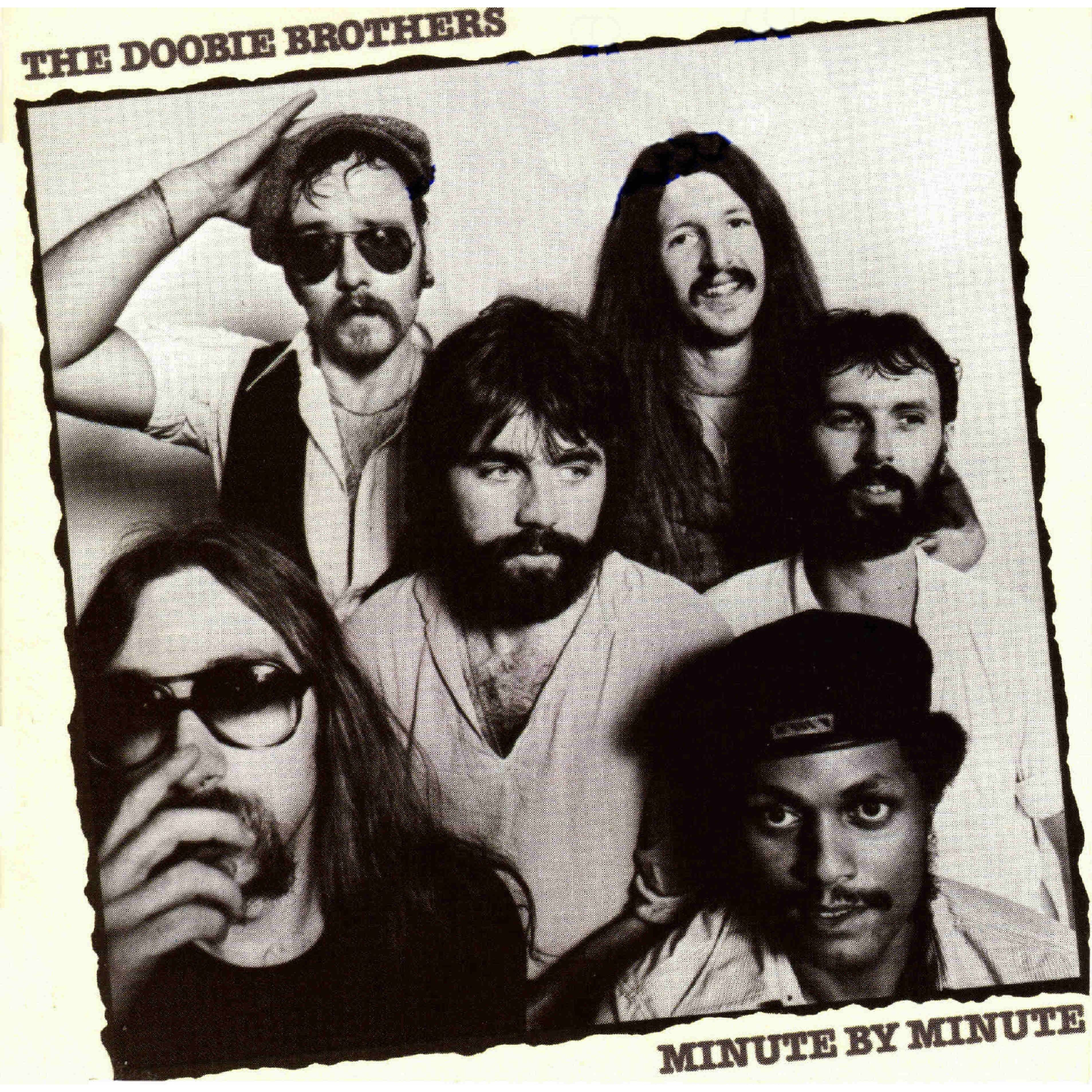 The Doobie Brothers - Minute By Minute (180 Gram Audiophile Vinyl)