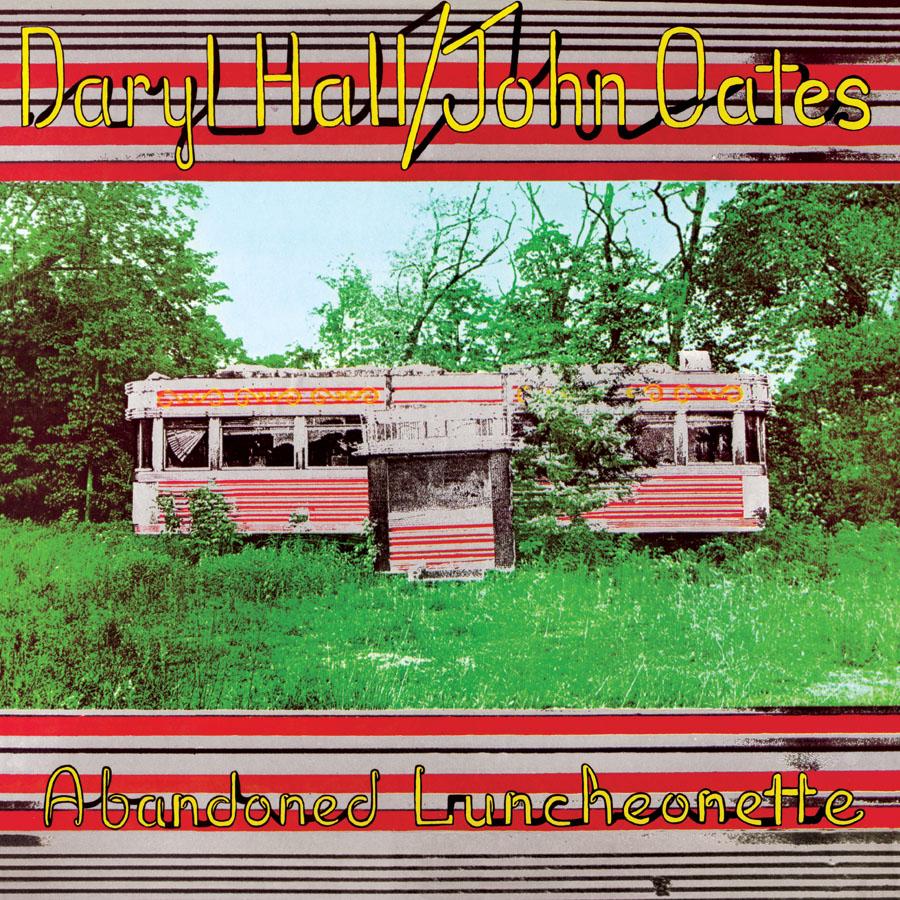 Hall & Oates - Abandoned Luncheonette (180 Gram Audiophile Vinyl / Ltd. Edition Gatefold Cover)
