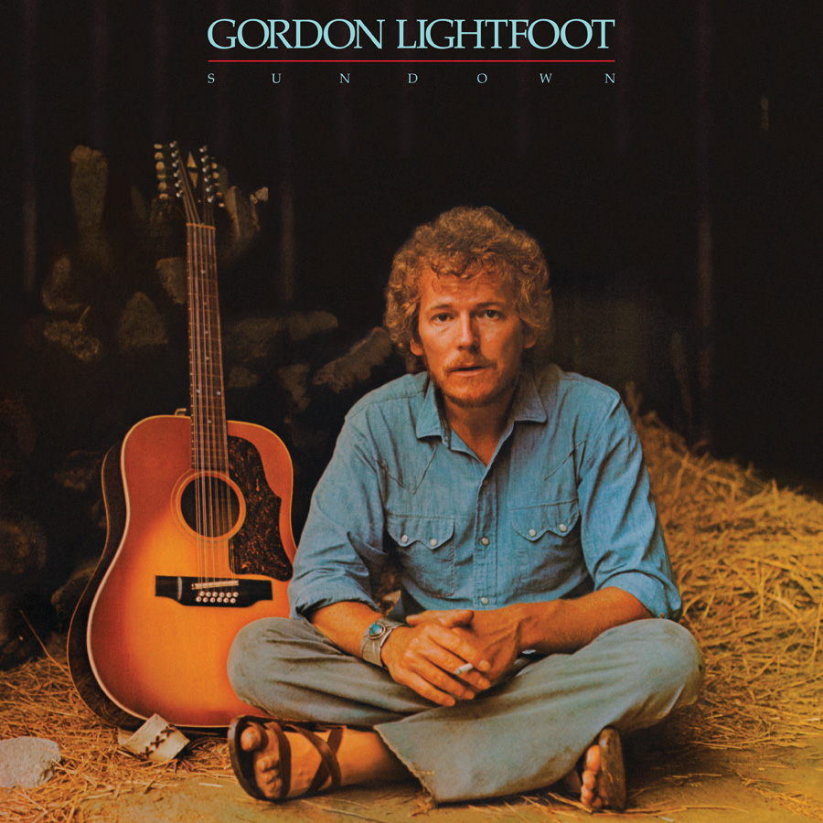 Gordon Lightfoot - Sundown (180 Gram Audiophile Vinyl/Ltd. Anniversary Edition)
