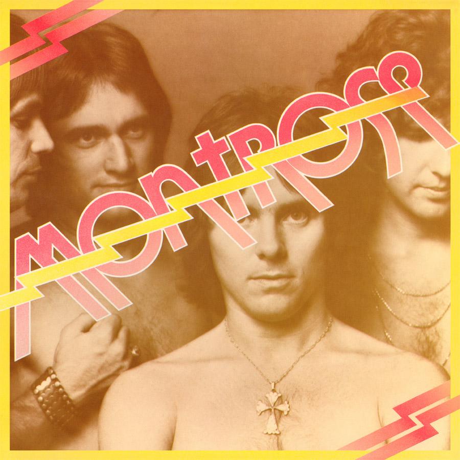 Montrose - Montrose (180 Gram Audiophile Vinyl/Ltd. Edition)