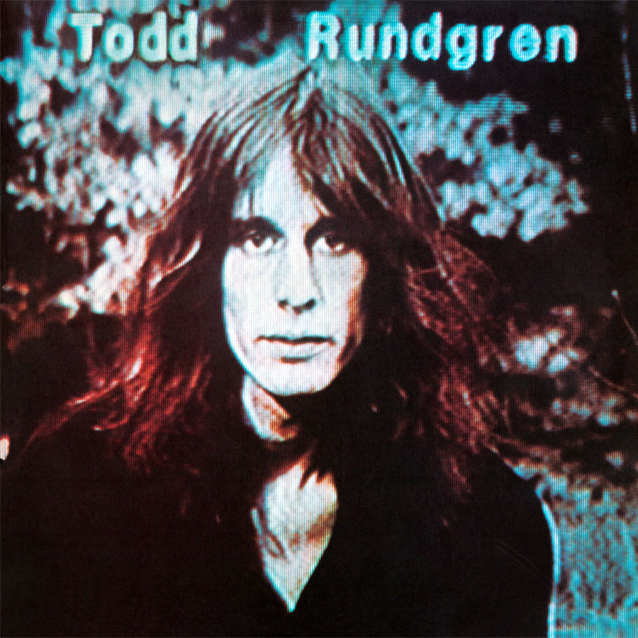 Todd Rundgren - Hermit of Mink Hollow (180 Gram Audiophile Vinyl/Ltd. Edition/Gatefold Cover)