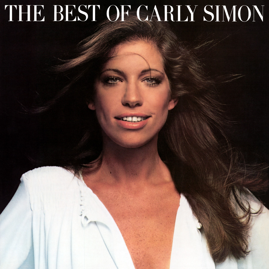 The Best Of Carly Simon (180 Gram Audiophile Vinyl/Ltd. Anniversary Edition/Gatefold Cover)