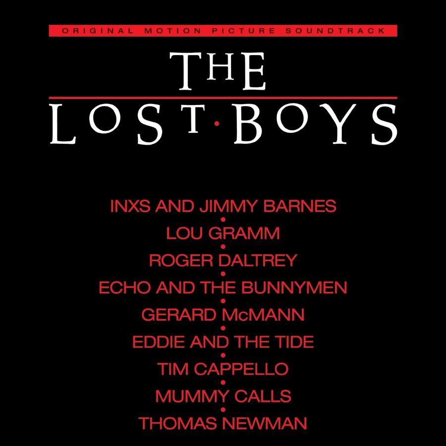 Lost Boys Original Soundtrack (180 Gram Audiophile Vinyl/Ltd. Halloween Edition)