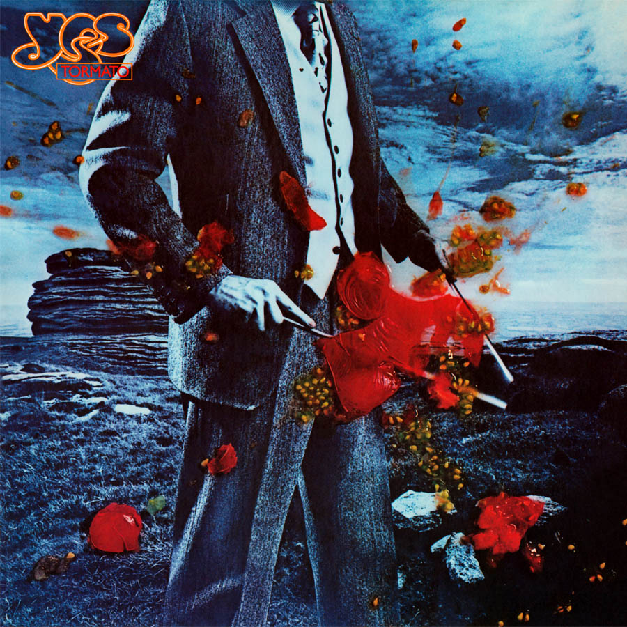 Yes - Tormato (180 Gram Audiophile Vinyl/35th Anniversary Ltd. Edition/Gatefold Cover)