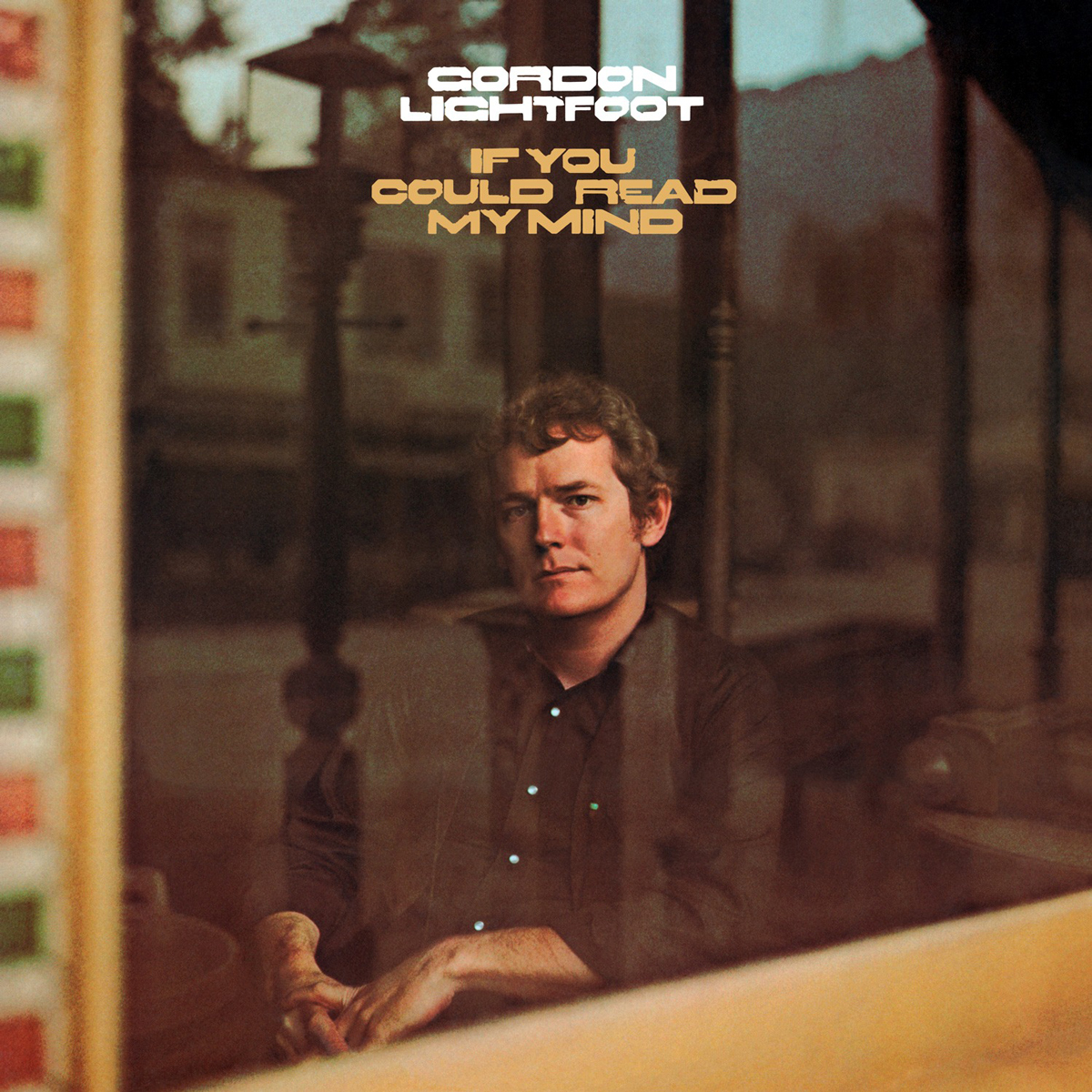 Gordon Lightfoot - If You Could Read My Mind (180 Gram Audiophile Vinyl/Limited Edition)