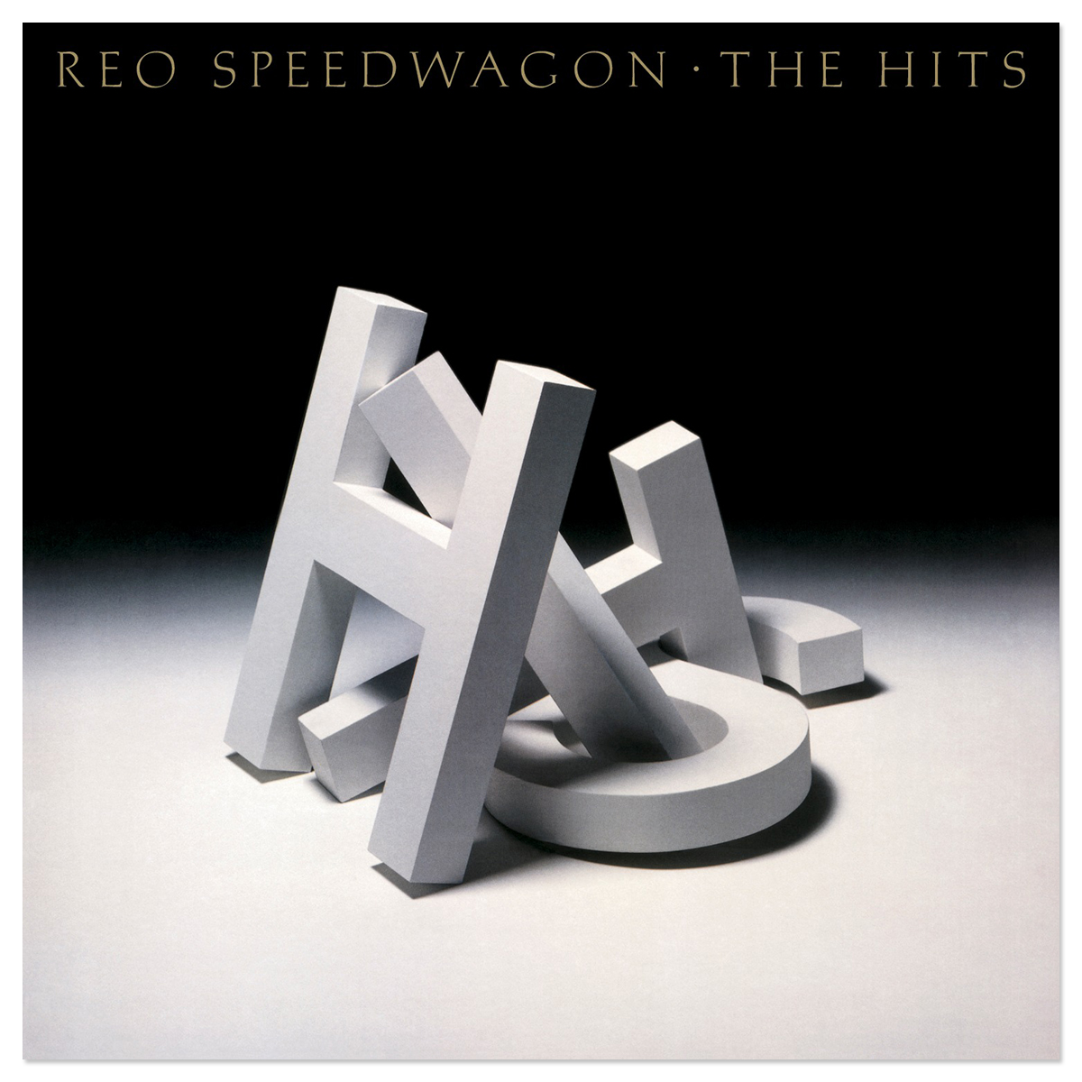 REO Speedwagon - The Hits (180 Gram Audiophile Translucent Blue Vinyl/Limited Anniversary Edition/Gatefold Cover)