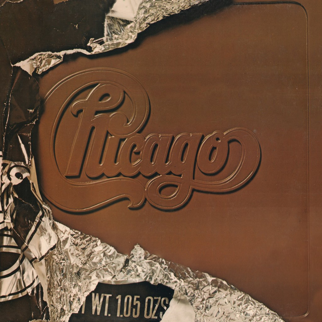 Chicago: Chicago X (180 Gram Audiophile Vinyl/40th Anniversary Limited Edition/Gatefold Cover)