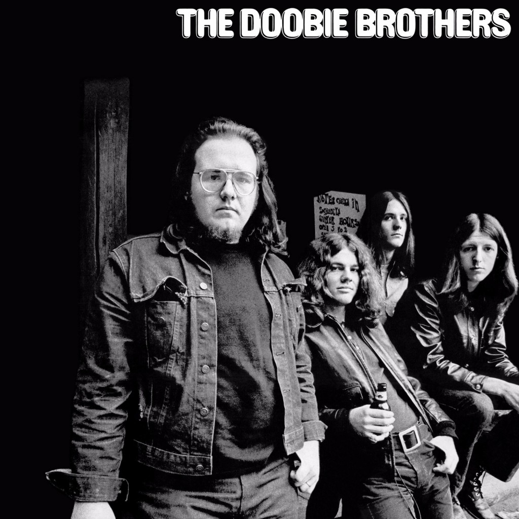 The Doobie Brothers (180 Gram Audiophile Vinyl/Limited Anniversary Edition)