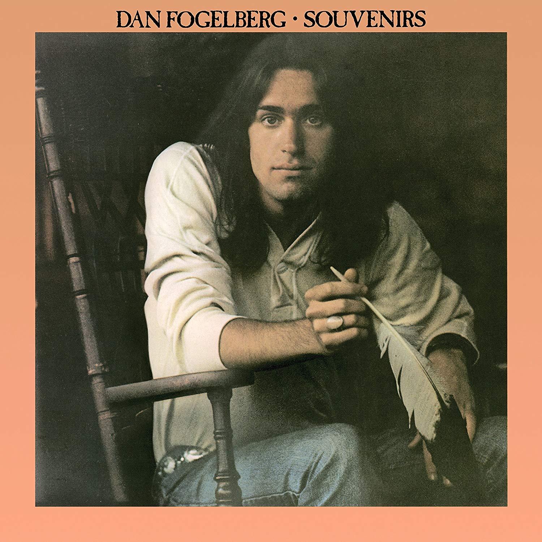 Dan Fogelberg - Souvenirs Blue LP