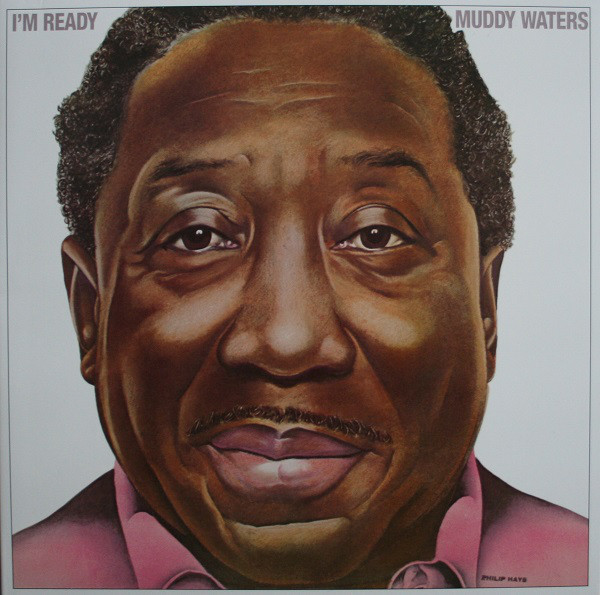 MUDDY WATERS - I'M READY (180 GRAM TRANSLUCENT RED AUDIOPHILE VINYL/LIMITED ANNIVERSARY EDITION) LP