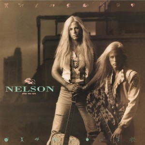 Nelson - After The Rain (180 Gram Audiophile Vinyl/Anniversary Limited Edtion/Gatefold Cover & Autographed Photo)