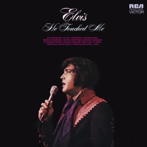 Elvis Presley - He Touched Me (180 Gram Audiophile Translucent Red Vinyl/Limited Edition/Gatefold Cover)