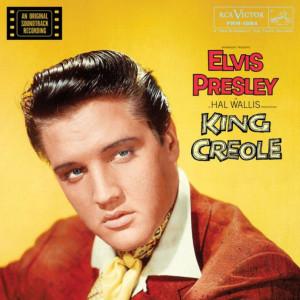 Elvis Presley - King Creole (180 Gram Gold Vinyl LP)
