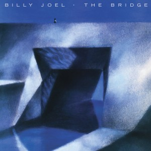 Billy Joel - The Bridge (180 Gram Translucent Red & Orange Swirl Audiophile Vinyl/Limited Edition/Gatefold Cover)