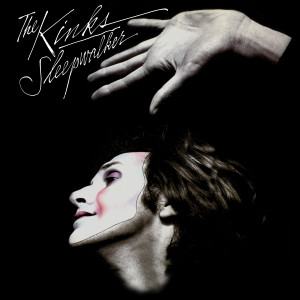 The Kinks - Sleepwalker (180 Gram Audiophile Translucent Gold Swirl Vinyl/Limited Edition/Gatefold Cover & Poster)