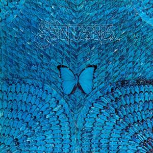 Santana - Borboletta (180 Gram Translucent Blue Audiophile Vinyl/Limited Anniversary Edition/Gatefold Cover)
