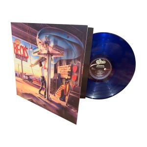 Jeff Beck's Guitar Shop (180 Gram Translucent Blue Audiophile Vinyl/Limited Edition/Gatefold Cover)