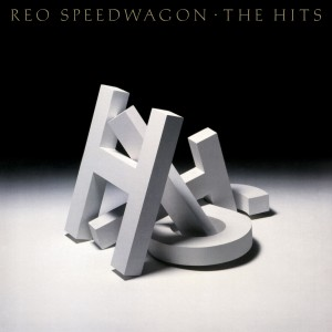 REO Speedwagon - The Hits (180 Gram Audiophile Translucent Gold Vinyl/Limited Edition/Gatefold Cover)