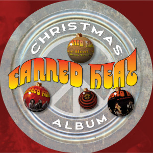 Canned Heat Christmas Album (White Vinyl/Die-Cute Can Cover/Limited Edition)