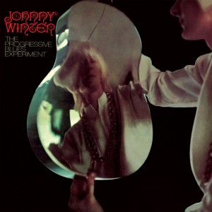 Johnny Winter - The Progressive Blues Experiment (180 Gram Gold Vinyl / 50th Anniversary Edition / Gatefold Cover)