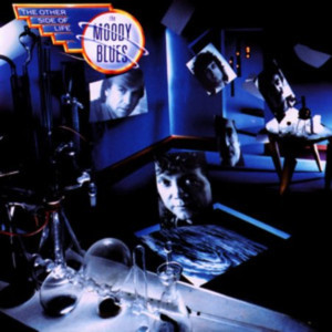 The Moody Blues - The Other Side of Life (180 Gram Moody Blue Vinyl/Limited Anniversary Edition/Gatefold Cover)