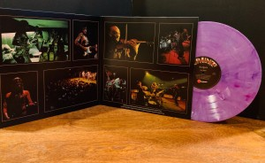 Hot Tuna - Burgers (180 Gram Purple Swirl Vinyl / Limited Edition / Gatefold Cover)