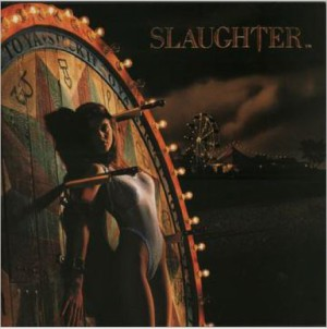 Slaughter - Stick It To Ya (180 Gram Translucent Red Audiophile Vinyl/30th Anniversary Edition/Gatefold Cover)