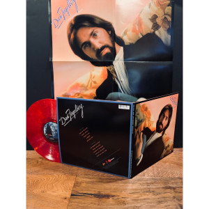 Dan Fogelberg - Greatest Hits (180 Gram Translucent Red and Orange Swirl Audiophile Vinyl/Limited Anniversary Edition/Gatefold Cover)