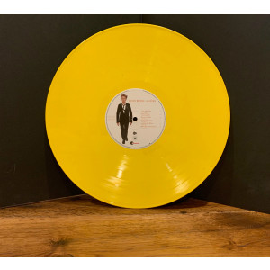 David Bowie - Reality (180 Gram Radiant Yellow Vinyl / Limited Edition / Tri-Fold Cover)
