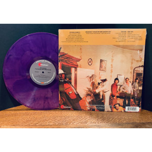 Ron Wood - I've Got My Own Album To Do (180 Gram Translucent Purple Swirl Audiophile Vinyl/Limited Anniversary Edition)