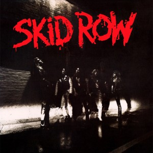 Skid Row - SKID ROW (180 Gram Translucent Purple Vinyl/Limited Anniversary Edition)