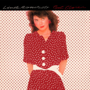 Linda Ronstadt - Get Closer (180 Gram Audiophile Translucent Red Vinyl/Anniversary Edition/Gatefold Cover)