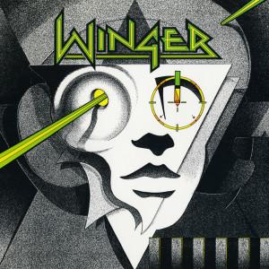 Winger - Winger (180 Gram Translucent Gold Audiophile Vinyl/Anniversary Edition/Bonus Track)