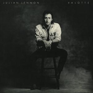 Julian Lennon - Valotte (180 Gram Turquoise Audiophile Vinyl/Limited Anniversary Edition/Gatefold Cover)