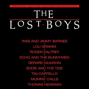 The Lost Boys - Original Motion Picture Soundtrack (180 Gram Translucent Red Audiophile Vinyl/Limited Anniversary Edition)