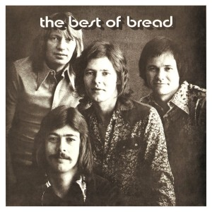 Bread - The Best Of Bread (180 Gram Translucent Gold Vinyl/Limited Anniversary Edition/Gatefold Cover)