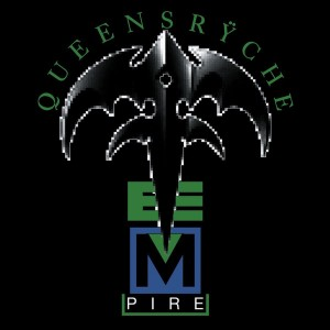 Queensryche - Empire (180 Gram Translucent Green Audiophile Vinyl/30th Anniversary Limited Edition/Gatefold Cover)