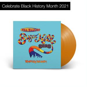 Sugarhill Gang - The Best Of Sugarhill Gang - Rapper's Delight (180 Gram Translucent Gold Vinyl)
