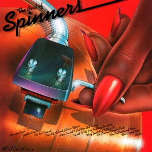 Spinners - The Best Of Spinners (180 Gram Translucent Gold Vinyl)
