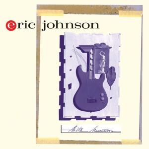Eric Johnson - Ah Via Musicom (180 Gram Translucent Gold Vinyl/Limited Anniversary Edition/Gatefold Cover)