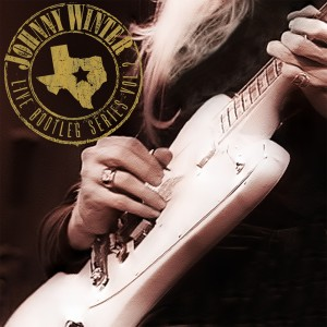Johnny Winter - Live Bootleg Series Vol. 2 (180 Gram Audiophile Translucent White Vinyl/Ltd. Edition)