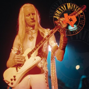 Johnny Winter - Live Bootleg Series, Vol. 10 CD