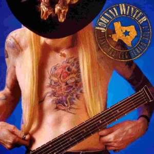 Johnny Winter - Live Bootleg Series Vol. 7 (180 Gram Audiophile Translucent Red Vinyl/Ltd. Edition)