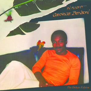 George Benson - In Flight CD