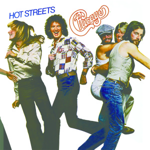 Chicago - Hot Streets CD