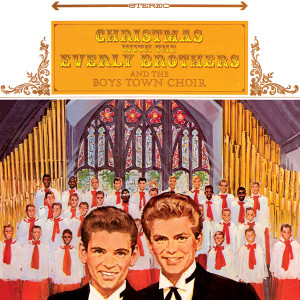 The Everly Brothers - Everly Brothers Christmas CD