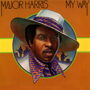 Major Harris - My Way CD