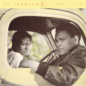 Al Jarreau - L is For Lovers CD