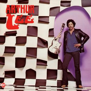 Arthur Lee - Arthur Lee CD