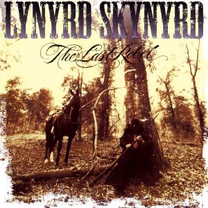 Lynyrd Skynyrd - Last Rebel CD